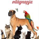 Az állatok világnapja